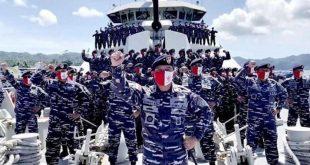 TNI Angkatan Laut (Dok tnial.mil.id)