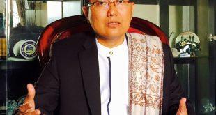 Ketua MUI M Cholil Nafis