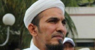 Ketum FPI, Ustadz Ahmad Sobri Lubis