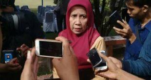 Kepala Dinas Kesehatan Riau, Mimi Yuliani Nazir