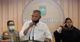 Kepala Dinas Pendidikan Riau, Zul Ikram