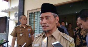 Wakil Walikota Pekanbaru, Ayat Cahyadi.
