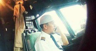 Kapten H Afwan