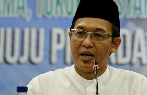 KH Ahmad Ishomuddin
