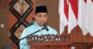 Sekda Kota Pekanbaru H. Muhammad Jamil, SAg. MAg. MSi.