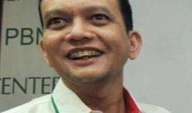 Al Amin Nur Nasution